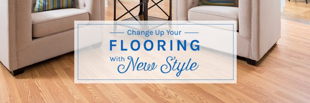 Change Up Your Flooring With Some New Style