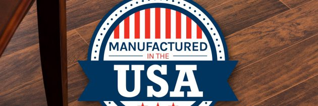 Why Manufactured in the USA Laminate is So Important