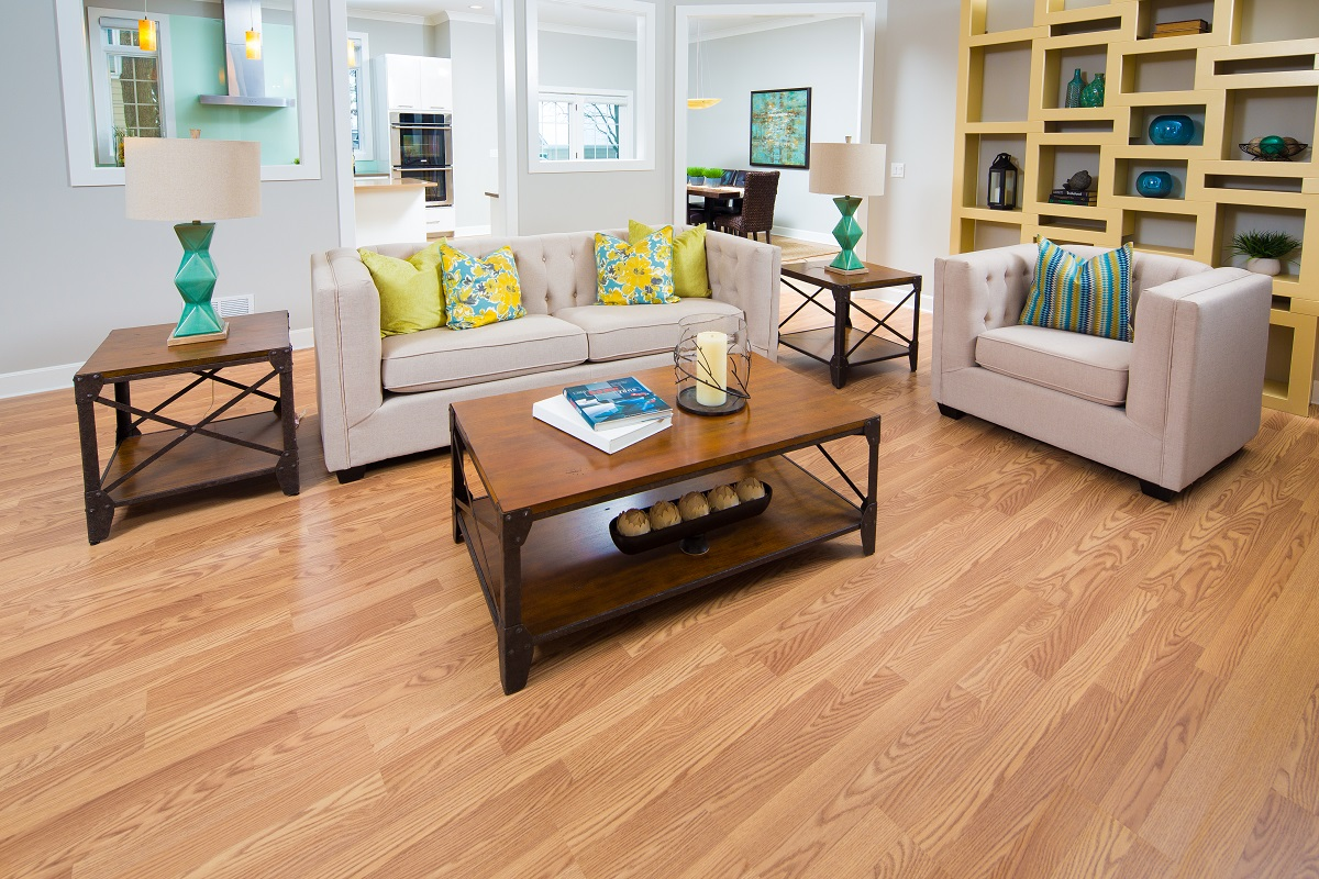 Laminate Tile Flooring : With the new laminate flooring collection find beauty in