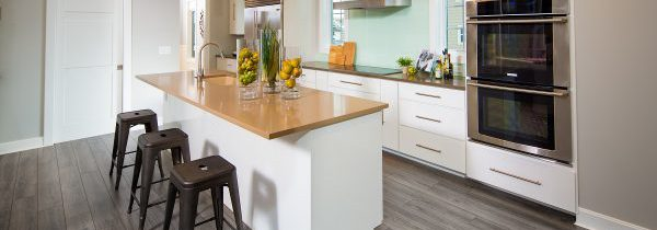 Top 3 Wood Laminate Flooring Trends