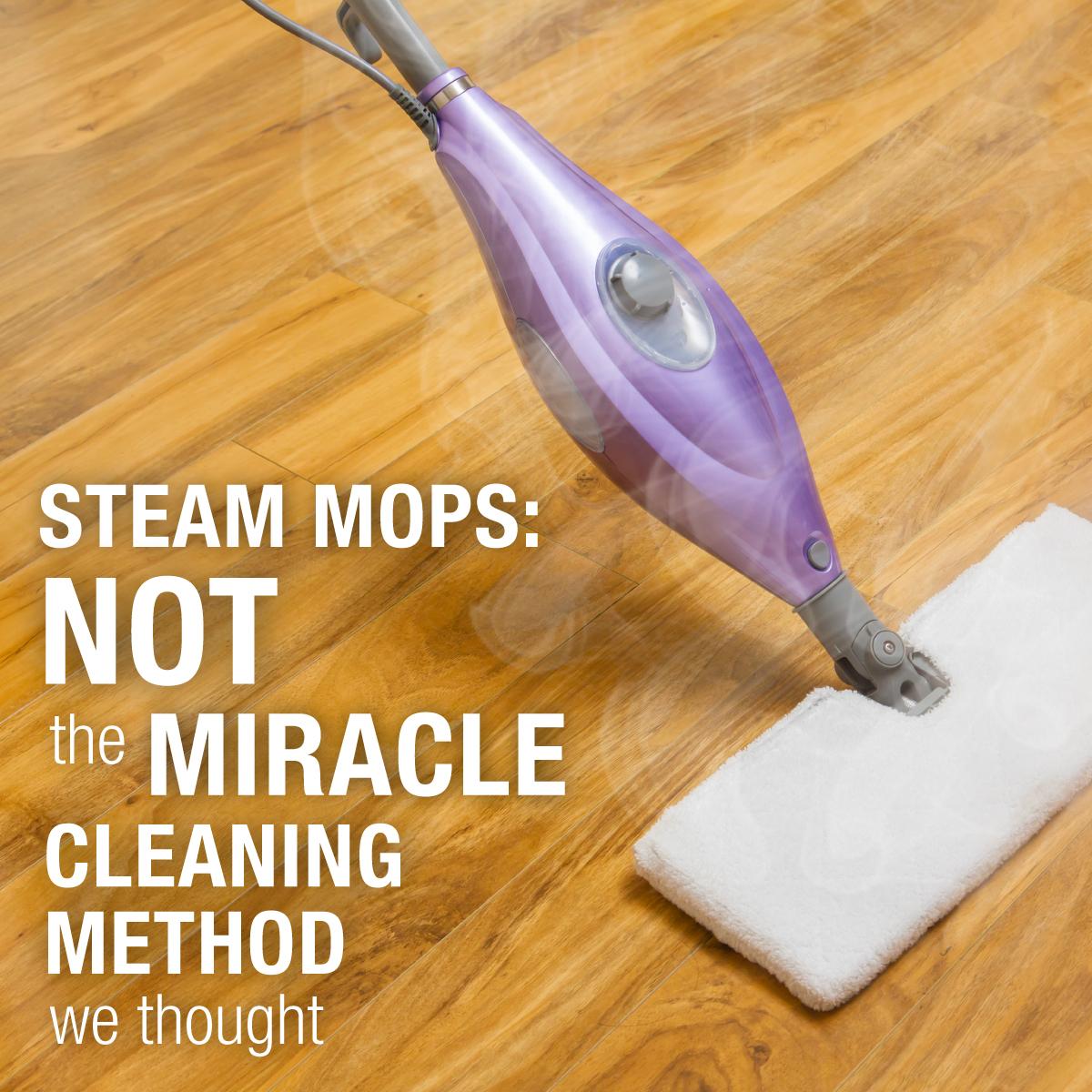 Can I Use The Haan Steam Mop On Wood Floors TheFloorsCo