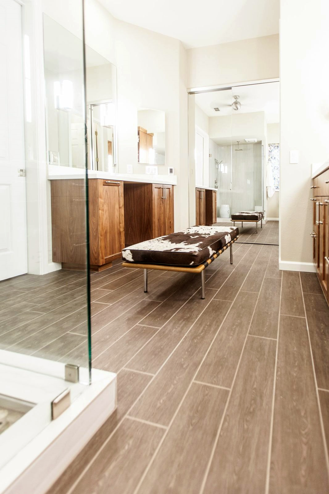 wood look tile - Wood Look Tile: Why It Continues To Be A Trendsetter Empire