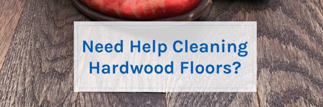 4 Easy Care and Maintenance Tips for Hardwood Flooring
