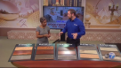How to Achieve a Wood Look for Your Floors: Empire Today on Windy City Live