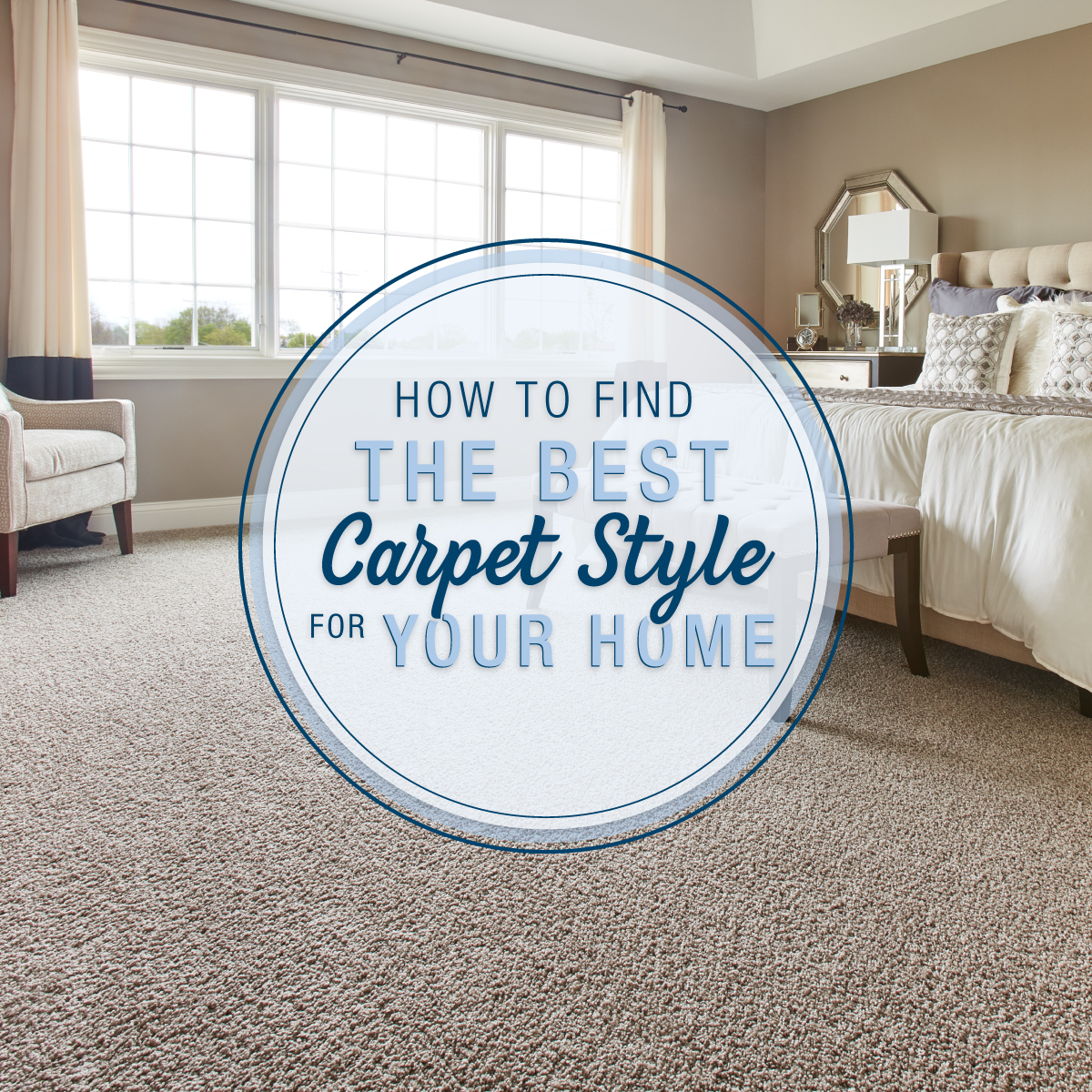 best carpet for your home