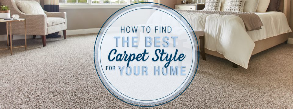 How to Find the Best Carpet for Your Home