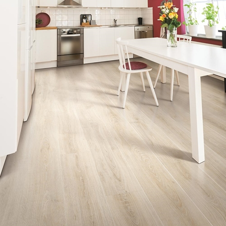 Archer Heights Laminate Wood