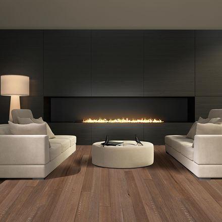 Sonoma Solid Hardwood