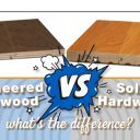 What's the True Difference Between Engineered Hardwood and Solid Hardwood?