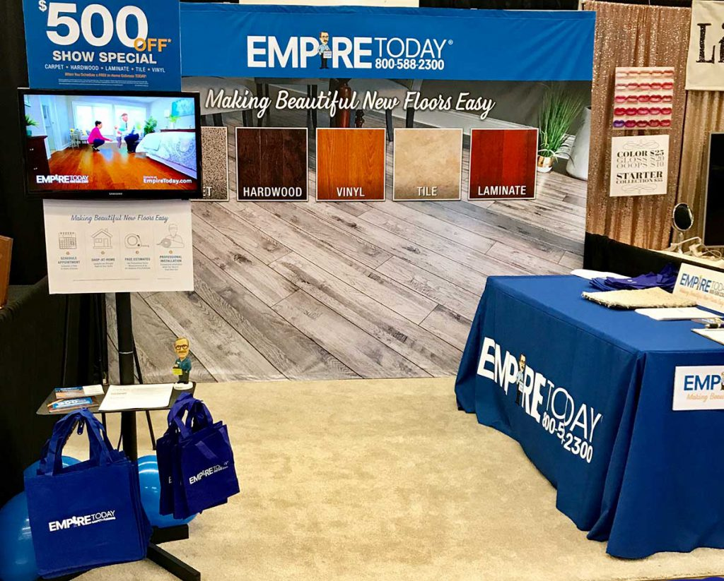 Empire Today Home Show