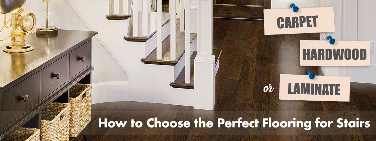 Carpet Hardwood Or Laminate How To Choose The Perfect Flooring